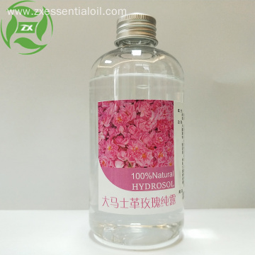 OEM ODM Extracts Skin Care Natural Rose Hydrosol